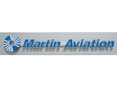 Martin Aviation Logo