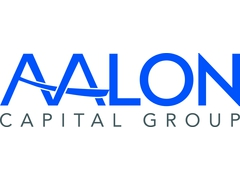 avalon capital group logo 2 color cmyk